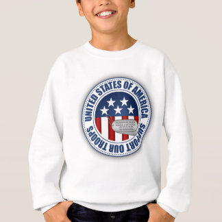 National Guard Sweatshirt