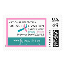 National HBOC Week postage