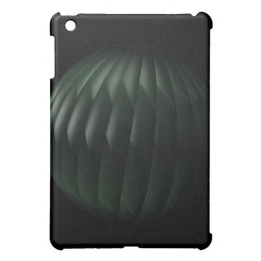 NATIONAL HEURISM iPad MINI CASE
