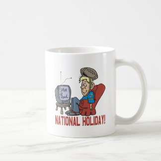National Holiday Coffee Mug