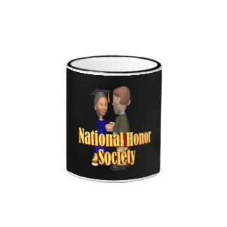 National Honor Society Mugs