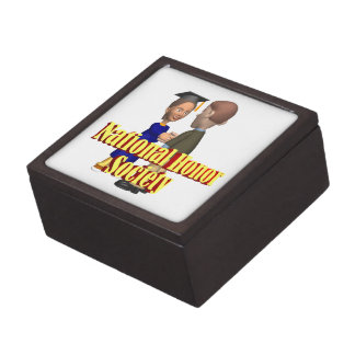 National Honor Society Premium Jewelry Boxes
