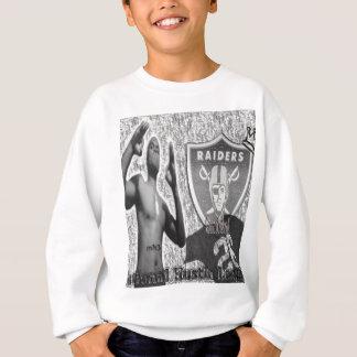 National Hustla League-akland Sweatshirt