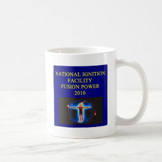 national ignition facility mugs