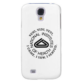National Institute of Health VVV Shield Galaxy S4 Case
