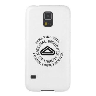 National Institute of Health VVV Shield Galaxy S5 Case