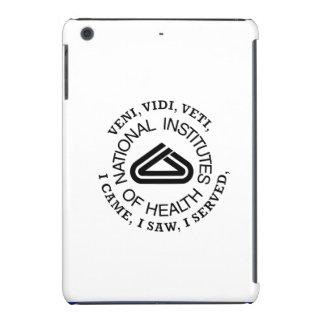 National Institute of Health VVV Shield iPad Mini Case