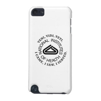National Institute of Health VVV Shield iPod Touch 5G Cover