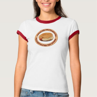 National Jelly-Filled Doughnut Day T-Shirt