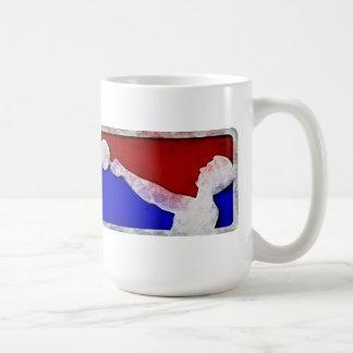 National Kettlebell League Mug