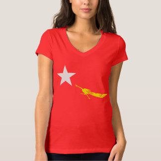 National League for Democracy T-Shirt