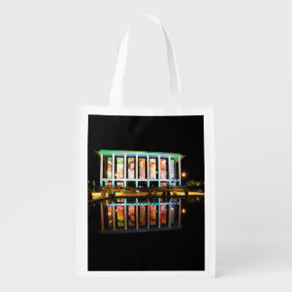 National Library - Canberra Market Totes