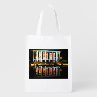 National Library - Canberra Reusable Grocery Bags