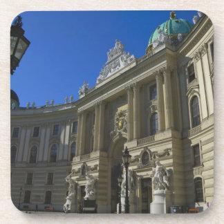 National Library, Hofburg (Imperial Palace) Coaster