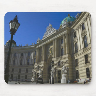National Library, Hofburg (Imperial Palace) Mouse Pad
