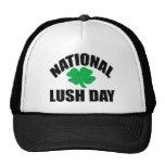 National Lush Day Mesh Hat