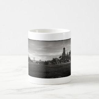 National Mall- Capitol- Sunrise Coffee Mug