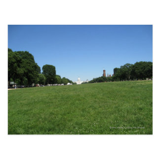 National Mall Post Cards
