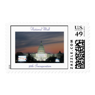 National Mall Stamp Stamps