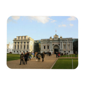 National Maritime Museum, Greenwich Magnet