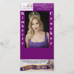 """NATIONAL MRS PAGEANTS AUTOGRAPH CARD<br><div class=""""desc"""">Showcase your beautiful photo and pride for your state title with your own autograph cards.</div>"""
