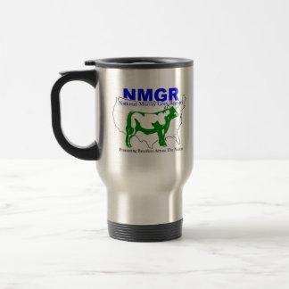 National Murray Grey Registry Travel Mug