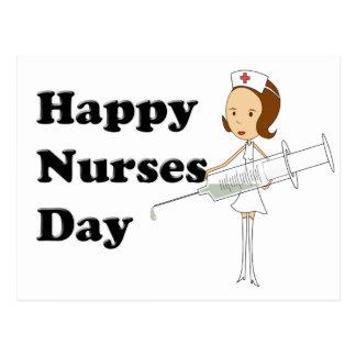 National Nurses Day Postcard