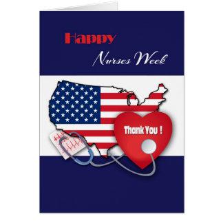 National Nurses Week Greeting Cards