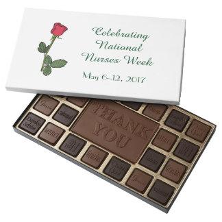 National Nursese Week 2017 45 Piece Box Of Chocolates