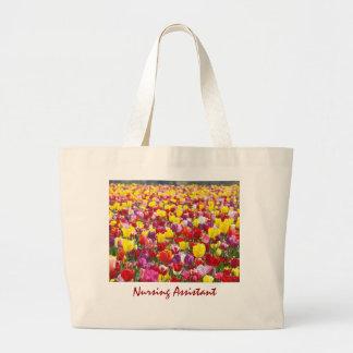 National Nursing Assistants week gifts Tote Bags
