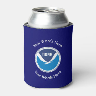 National Oceanic and Atmospheric Administration Can Cooler
