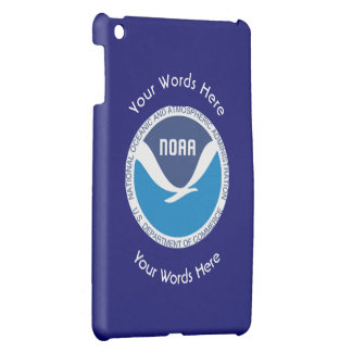 National Oceanic and Atmospheric Administration Cover For The iPad Mini