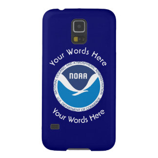 National Oceanic and Atmospheric Administration Galaxy S5 Case