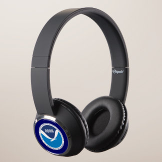 National Oceanic and Atmospheric Administration Headphones