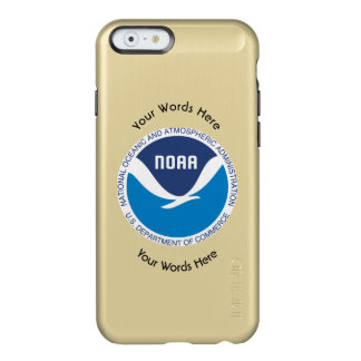 National Oceanic and Atmospheric Administration Incipio Feather Shine iPhone 6 Case