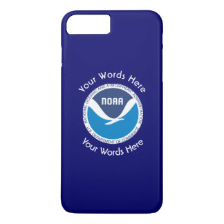National Oceanic and Atmospheric Administration iPhone 8 Plus/7 Plus Case