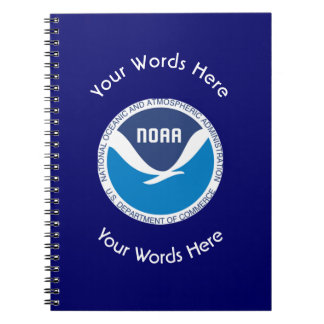 National Oceanic and Atmospheric Administration Notebook
