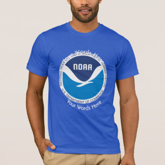 National Oceanic and Atmospheric Administration T-Shirt