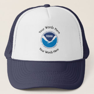 National Oceanic and Atmospheric Administration Trucker Hat