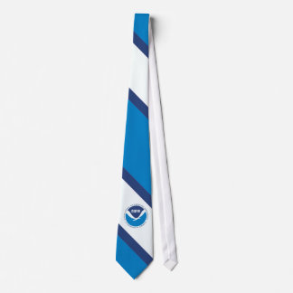 National Oceanic & Atmospheric Administration Tie