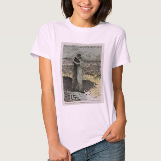 National Opera Comique Theater ~ Louise Tee Shirt