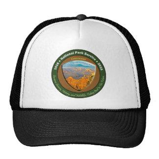 National Park Centennial Hat Grand Canyon