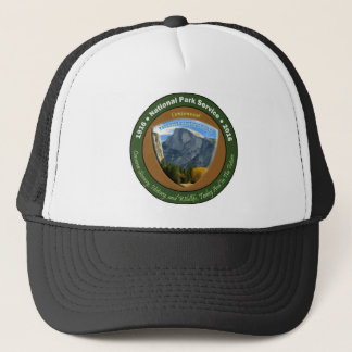 National Park Centennial Hat Yosemite Half Dome