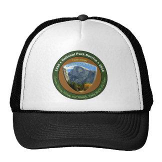 National Park Centennial Hat Yosemite Half Dome