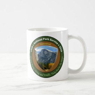 National Park Centennial Mug Half Dome