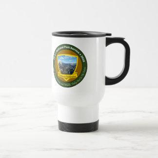 National Park Centennial Trvl Mg Yosemite Travel Mug
