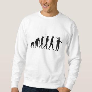 National parks Game wardens Rangers Animal Sweatshirt