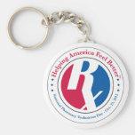 National Pharmacy Technician Day 2012 Key Chain