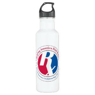 National Pharmacy Technician Day 2012 Water Bottle