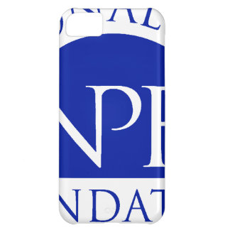 National Press Foundation Gift Package iPhone 5C Cover